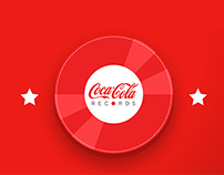 Coca-Cola Records