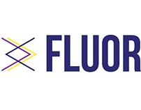 Fluor Rebrand Identity