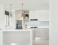 Cocina Cibeles-Cibeles kitchen