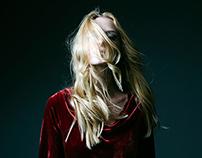Test with Alena Z @ Nous Models LA