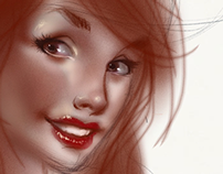 iPadArt - Adobe sketch