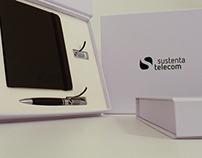 Welcome Kit Sustenta Tecnologia