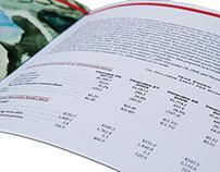 Fairchild Semiconductor Annual Report Redesign