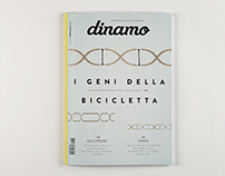 Dinamo magazine