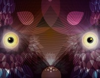 UNOWL- Entomology- digital EP cover