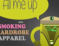 Smoking Wardrobe Apparel