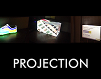 Projection videos