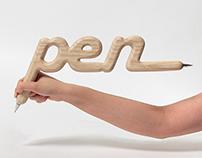 Pen is pen