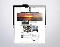 Westcountry Mussels Website