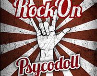 Psycodoll clothing