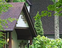 Glenlaurel Inn Hocking Hills Ohio
