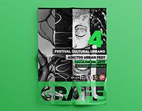 IDENTIDAD / EVENTO DE GRAFF