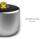 Simple Human Cookware