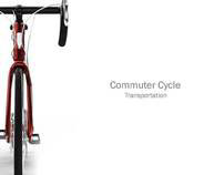 Commuter Cycle Design
