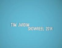 Showreel, June 2014