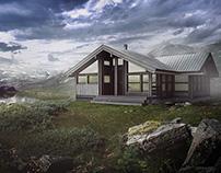 Hedda Cabin Visualization