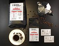 Bean Brothers Coffee Company: Huddersfield