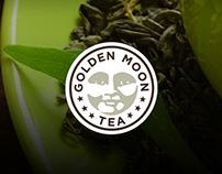 Golden Moon Tea - Ecommerce