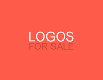 Logo Design (made for sale)