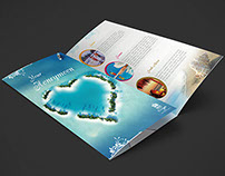 Honey Moon Brochure