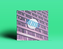 Mono Cover and Vinyl