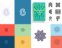 Branding, Logos and graphic update 2014