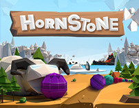 HornStone