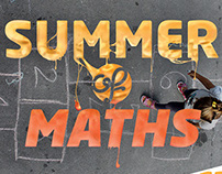 Summer of Maths