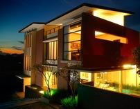 Architecture, Lanscape, Travel