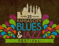 KC Blues & Jazz Fest