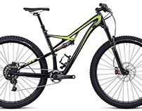 2014 Camber Carbon MTB