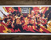 Reebok Crossfit Games 2014