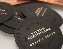 Rokotype Cookie Cards