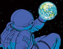 The Spaceman (Hyper #240)