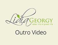 Lidia Georgy Outro Video