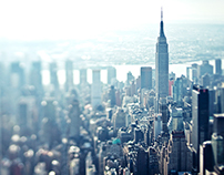 New York Little