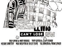 """""""MY 90'S SUPER HEROES NEVER DIE"""" : PARKER LEWIS"""