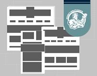 APPH Brand Website // Responsive