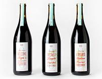Bloch Wine Packaging