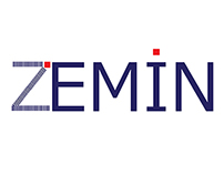 ZEMİN  LOGO TYPE SKETCHES