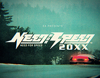 Need For Speed 20XX