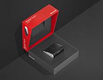 Microsoft Packaging