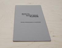 Heidelberg Manual