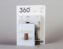 Design 360° Magazine No.52 - Designer At Work