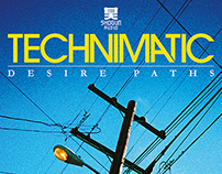 Shogun Audio - Technimatic - Desire Paths Album