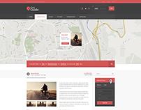 CityGuide - directory Wordpress theme
