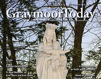 The Franciscan Friars of the Atonement – Graymoor