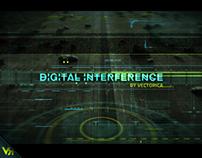 Digital Interference