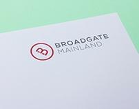Broadgate Mainland