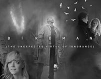 Stella Artois & Birdman Movie